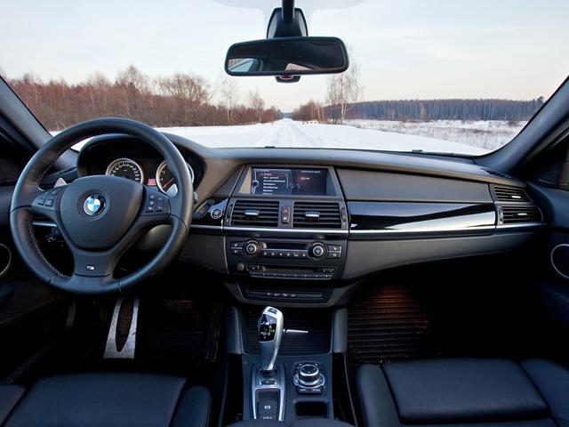 Комплектации, цены на BMW X6 M 2014/БМВ Х6 М - Большой кроссовер ...