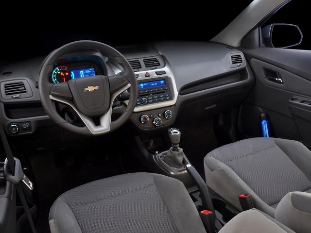 Chevrolet Cobalt 2014 LTZ 1.5 AT цена, характестики, фото ...