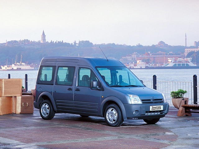 Комплектации, цены на Ford Tourneo Connect 2013/Форд ...: http://www.carsapa.ru/make/ford/2013tourneoiconnect/