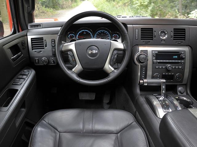 Комплектации, цены на Hummer H2 2014/Хаммер Н2 - Внедорожник ...