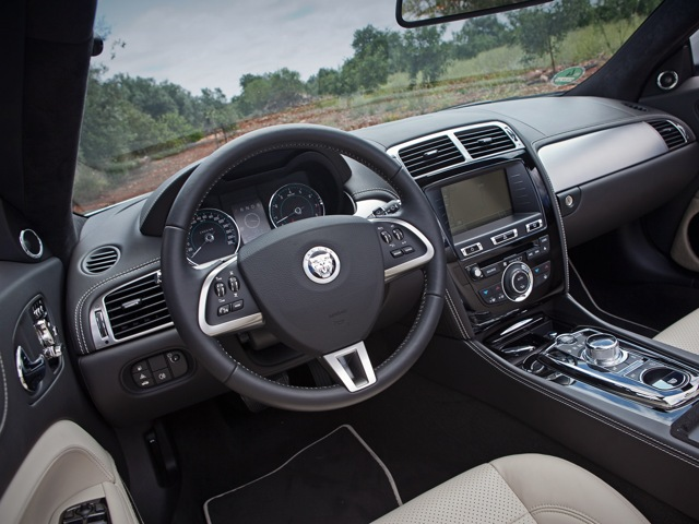 Ягуар кабриолет  2013 цена
