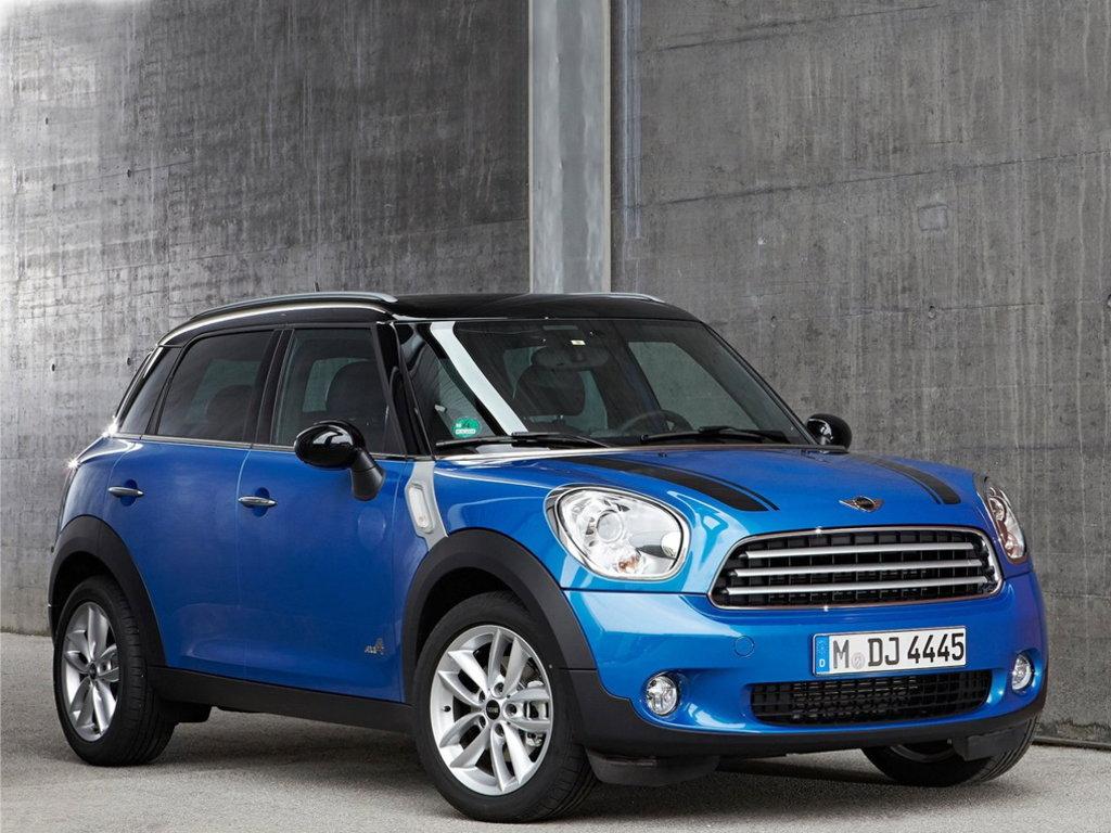новый автомобиль Mini цена на модели мини каталог новых авто марки