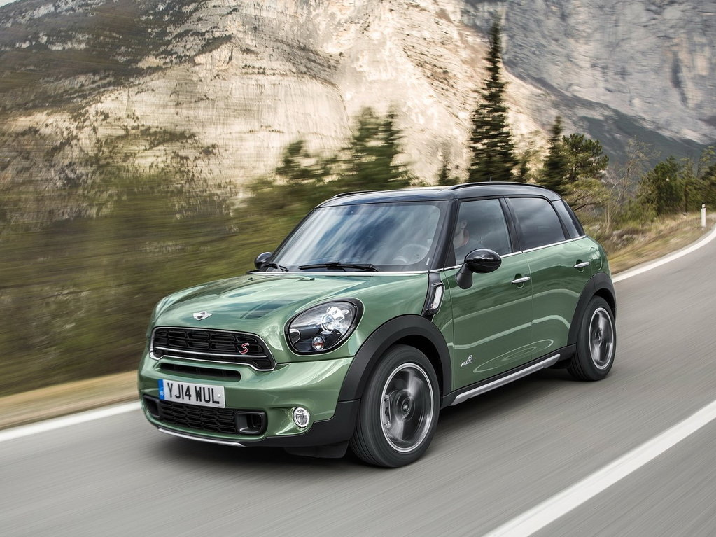 MINI Countryman SUV