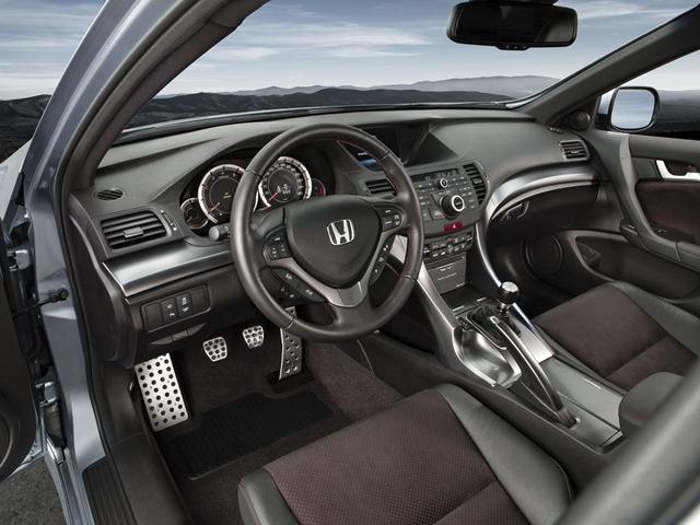 Хонда аккорд спорт фото